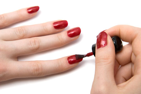 Tips for Beautiful Healthy Nails | Best Simple Tips for Beautiful ...