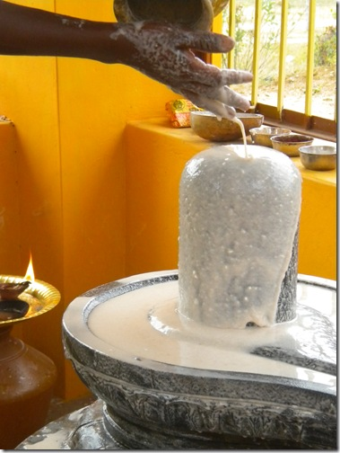 What are the benefits abhishekam to lord shiva spiritual significance and importance abhishekam