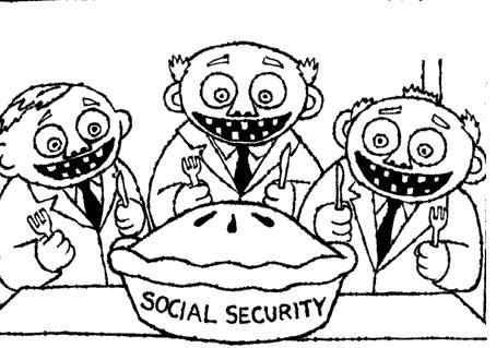 Social Security | english jokes | english funny jokes | short english ...