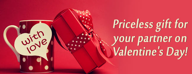 Priceless gift for your