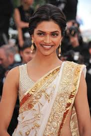 Deepika Padukone Sarees Collection