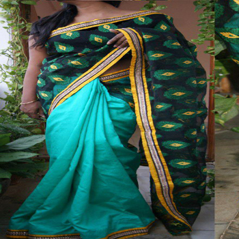 Pongal Special Fashion For Indian Ladies