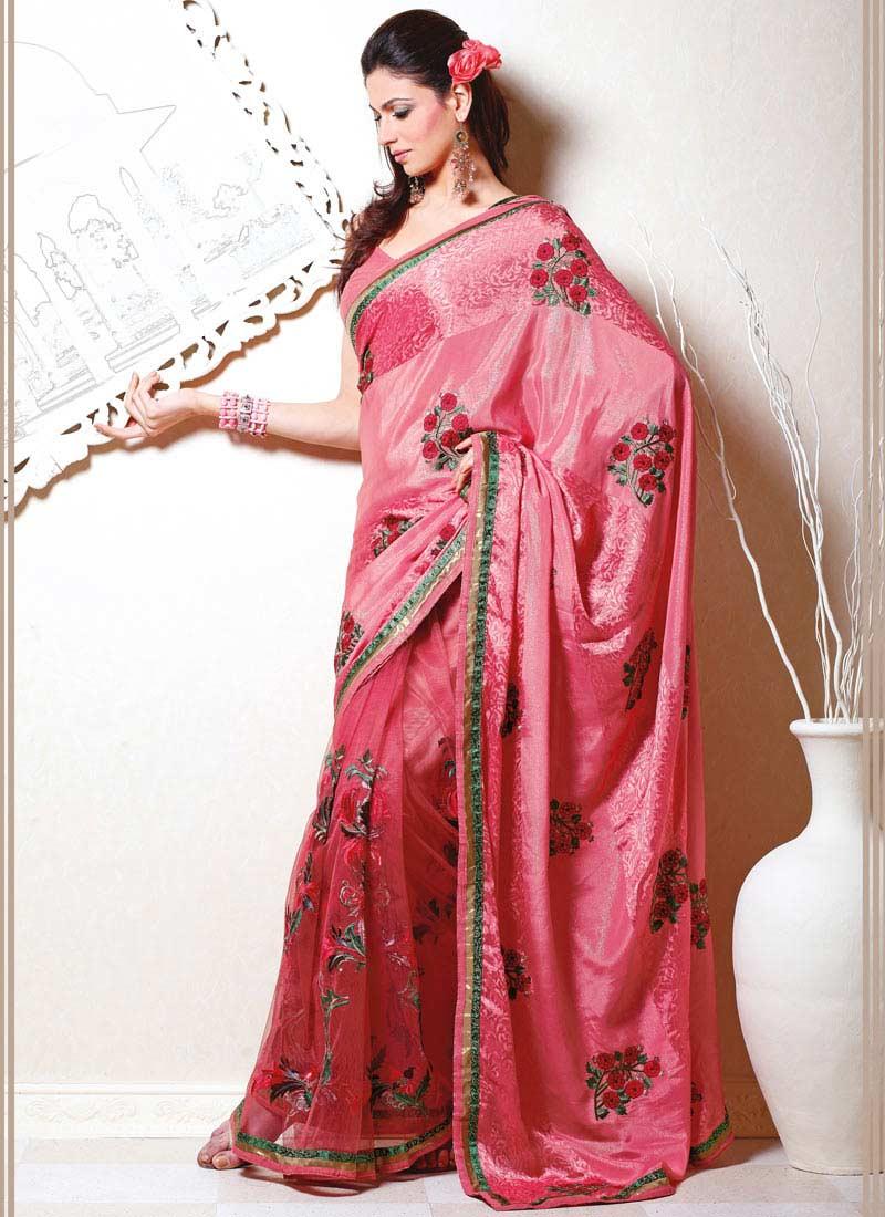 Fashion 2017 games - Designer Sarees Collection Wedding Sarees Collections