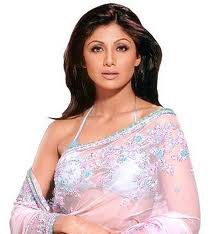 Shilpa Shetty Sarees Collection