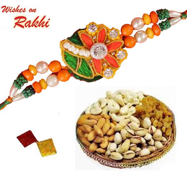 Rakhi Special Gifts Rakhi Combos Rakhi Combo 5