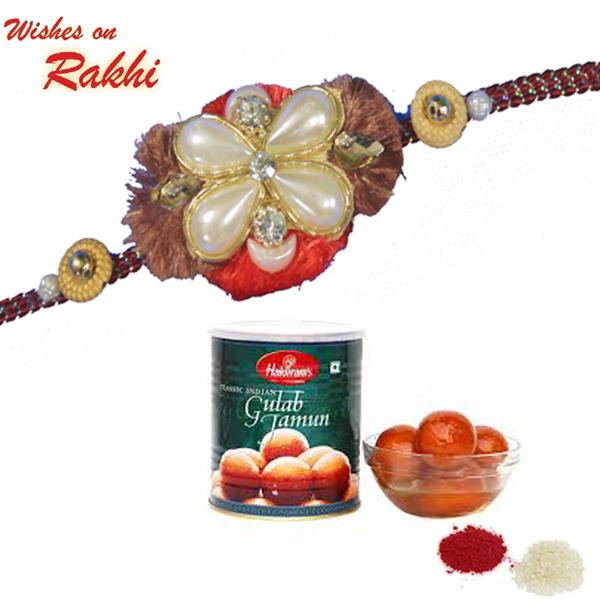 Rakhi Special Gifts Rakhi Combos Rakhi Combo 9