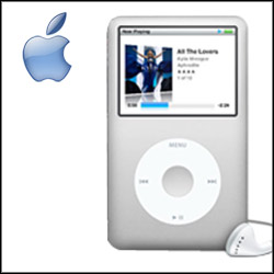 Music-Systems | IPODS | Apple-iPod-Classic---160GB | Apple