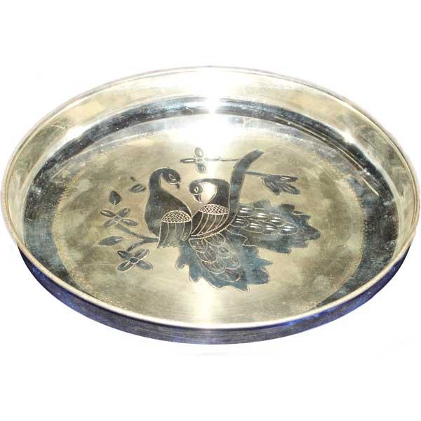 Silver-Store | Pooja-Items | Baby-Dinner-Plate-250-Grams | Baby-Dinner-Plate-250-Grams (Approx-Weight) A-  sc 1 st  TeluguOne.com & Silver-Store | Pooja-Items | Baby-Dinner-Plate-250-Grams | Baby ...