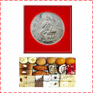 1 Gram Silver Coin Price In Chennai
