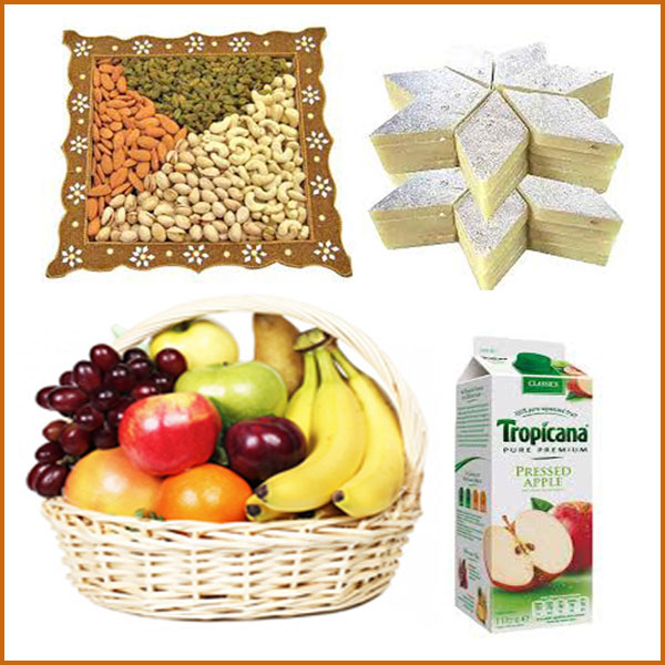 Occasions Gifts Anniversary Hampers For Parents