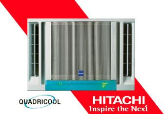 1 5tr hitachi window ac quadricool rav019emdz1 1 5tr hitachi rh teluguone com Hitachi Ductless Air Conditioning Hitachi Air Compressor 2 HP