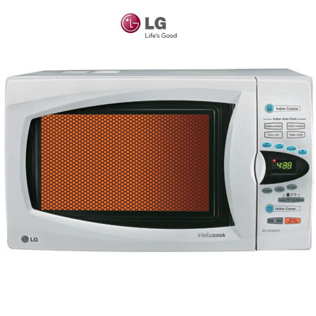 Microwave Ovens Lg