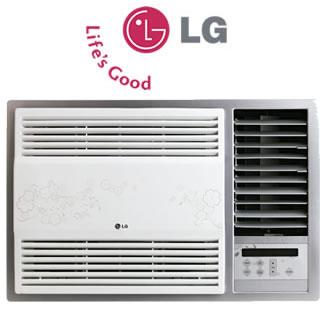 lg ac remote control instructions