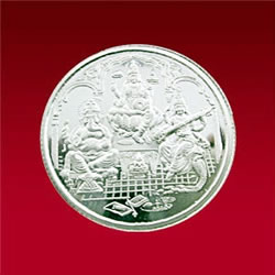 1 Gram Silver Coin Price In Hyderabad