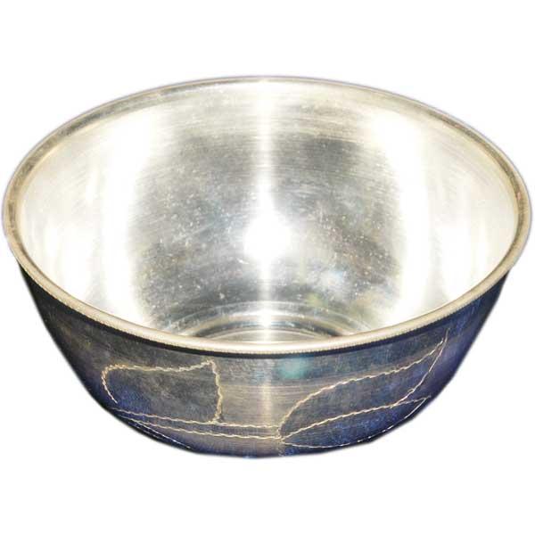 Silver Store Pooja Items Bowl 100 Grams Bowl 100