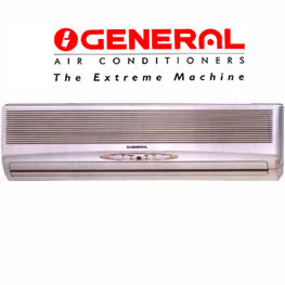 O      General   Split   Air      Conditioners   ASG30      O      General   Split