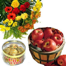 Fruits N Fruits Hampers Fruit Hampers Perfect For