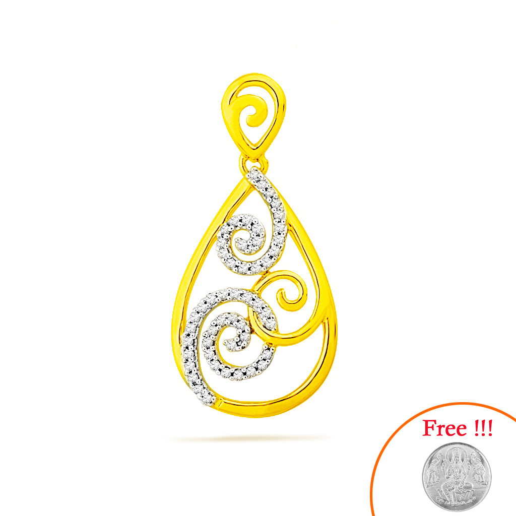 Diamond Jewellery Diamond Pendents Ikshu Diamond