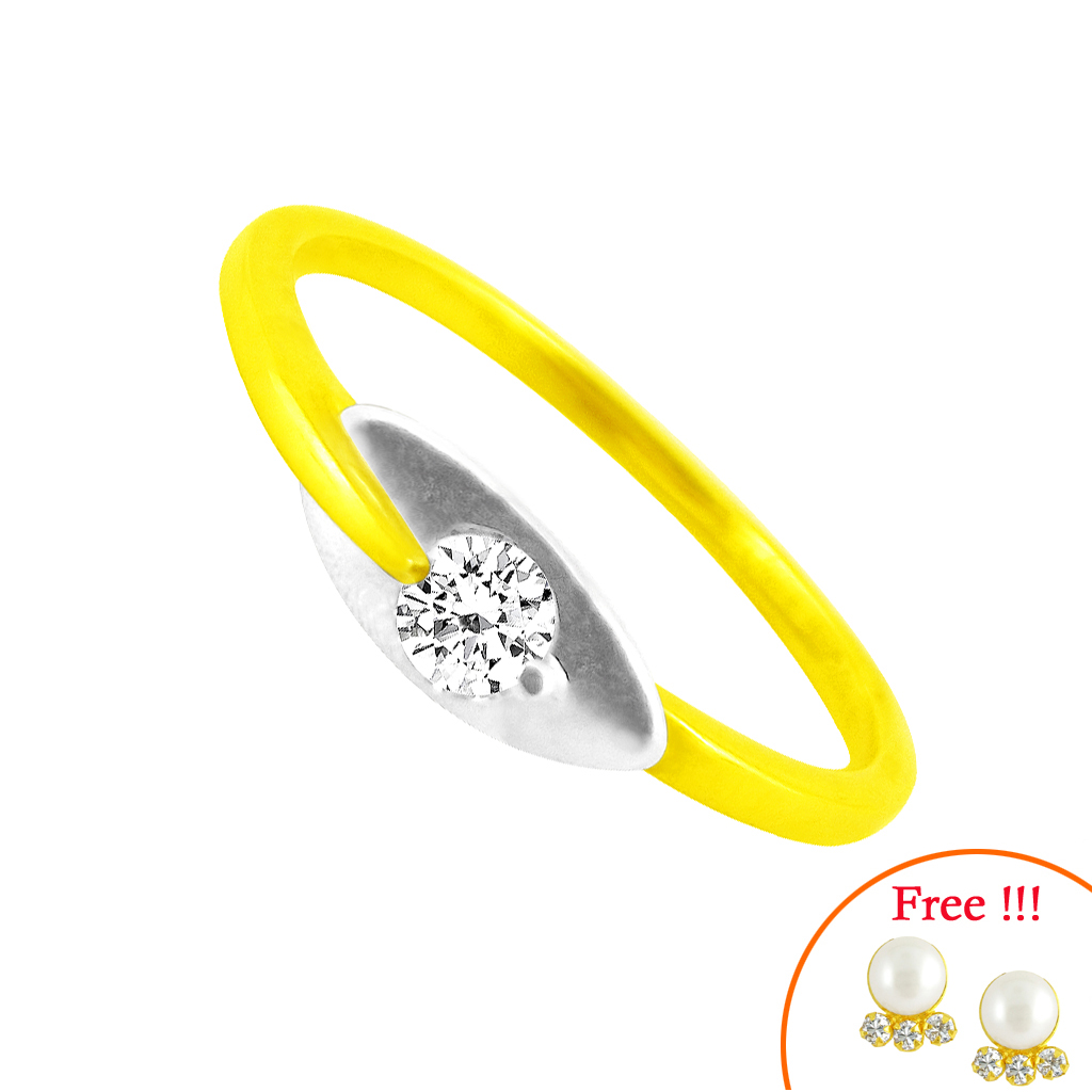 Hellacious Diamond Finger Ring -jsep-086c