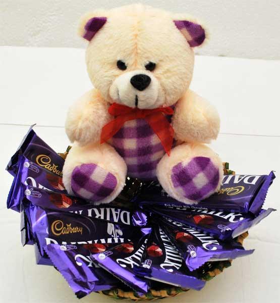 Chocolates Chocolate Assortments Teddy N Chocolates 3