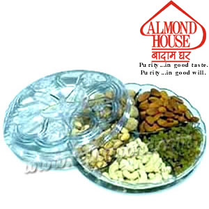 Assorted Dry Fruit Pack