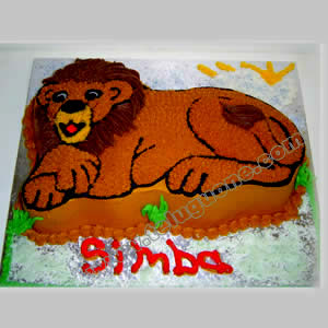 SIMBA---THE-LION  SIMBA---The-lion-wishes-your-brave-child-a-very-ha