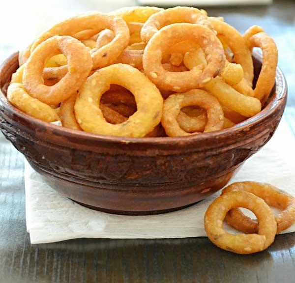Sweets For Vijayawada Sweetmagic Savories Chekkalu