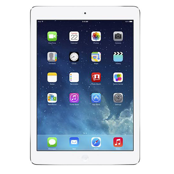 mobile phones apple iphones n ipads ipad air 32gb wifi. Black Bedroom Furniture Sets. Home Design Ideas