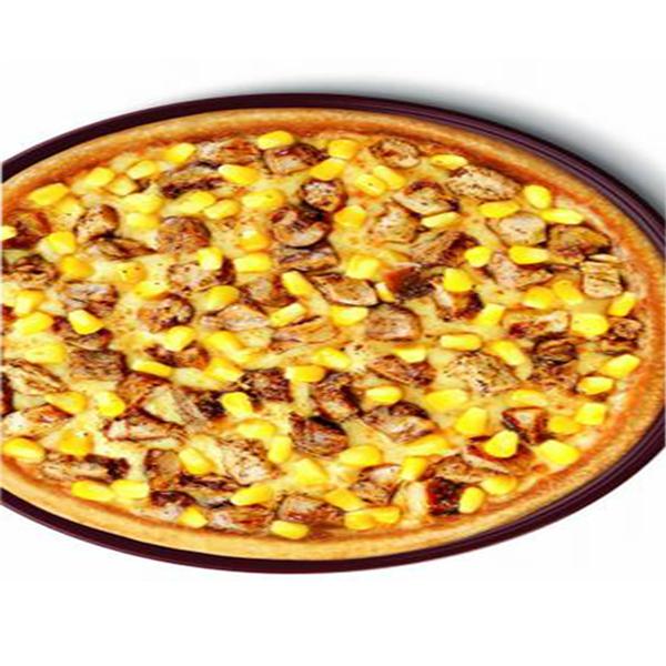 Chicken Golden Delight Pizza Mmm Barbeque Chicken With