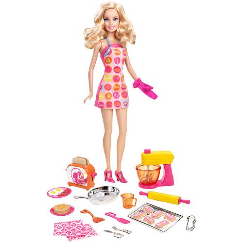 Kids Corner Barbie Dolls Brb Barbie Set V8656 Whether It S