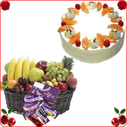 Occasions Gifts Seemantham Gifts Seemantham Gift Combo