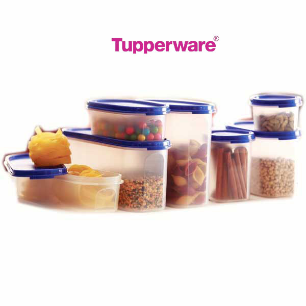 Kitchen Ware Kitchen Essentials Tupperware Dry Storage Set  : tupperwareDryStorageSet from filmesonline.co size 600 x 600 jpeg 43kB