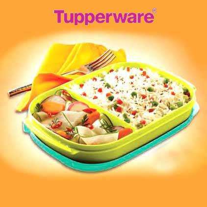 Kitchen Ware Kitchen Essentials Tupperware Kompact