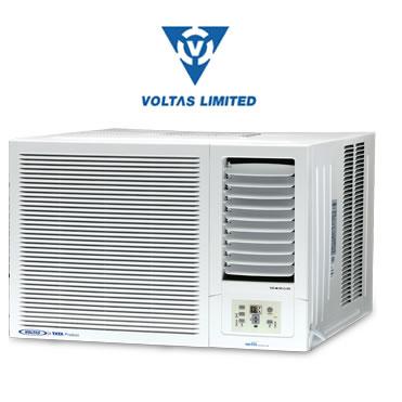 Voltas Vertis Premium 1 5ton R Window Air Conditi