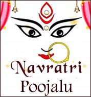 Navaratri Poojalu