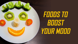 Foods to Boost Your Mood