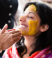 How to Use Turmeric on the Face