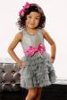 Tulle Dresses for Little Girls