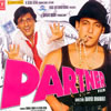 Partner Hindi (DVD)